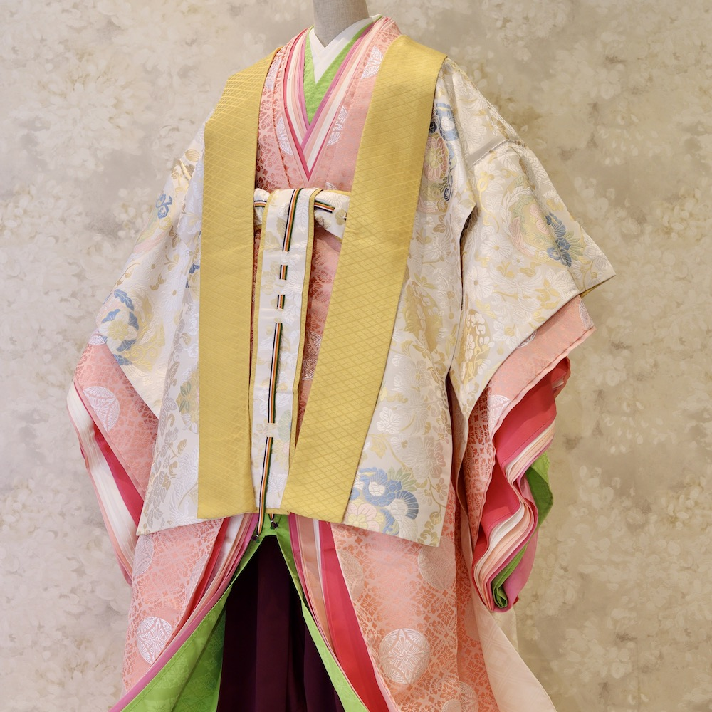 葉桜-Hazakura-