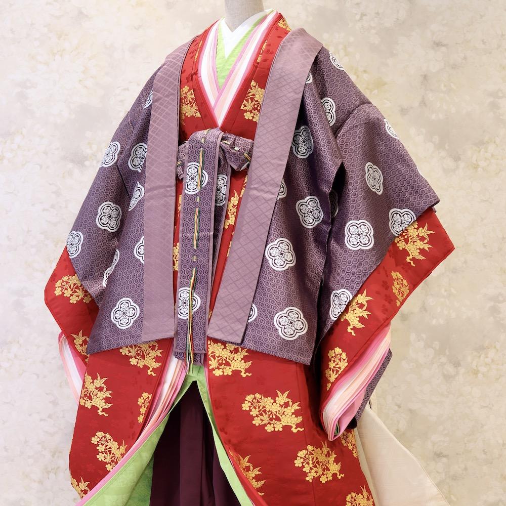 花紅-Hanakurenai-